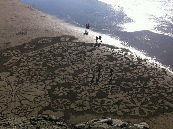 Sand Proposal